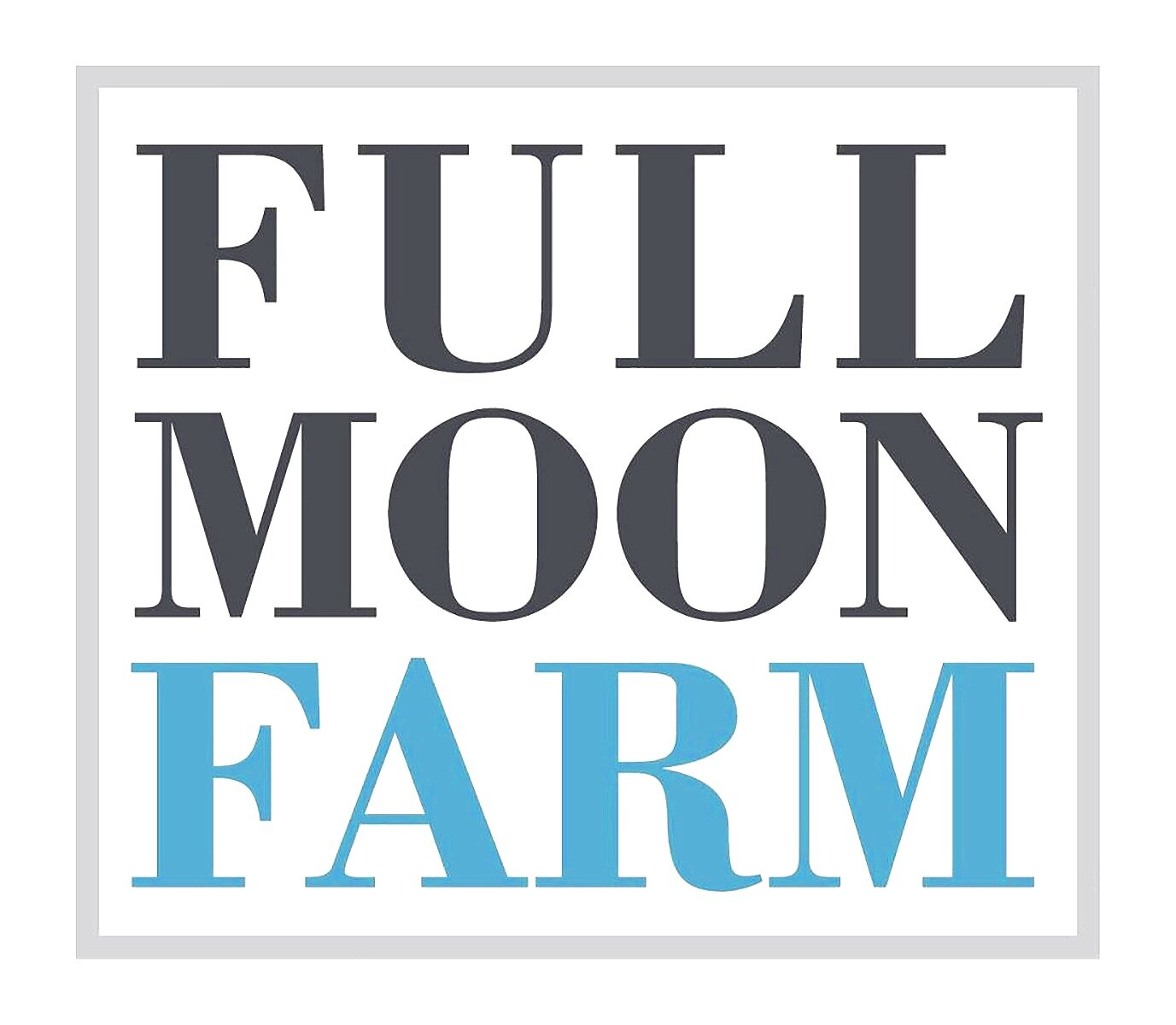 Full Moon Farm • Medusa NY