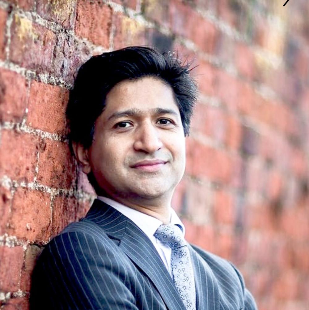 Dr. Yasir Abassi