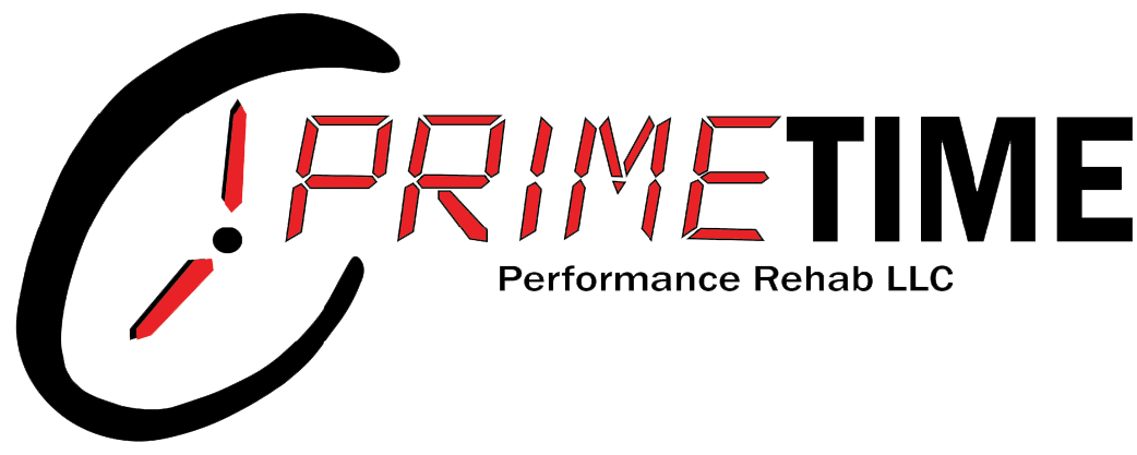 PrimeTime Performance Rehab