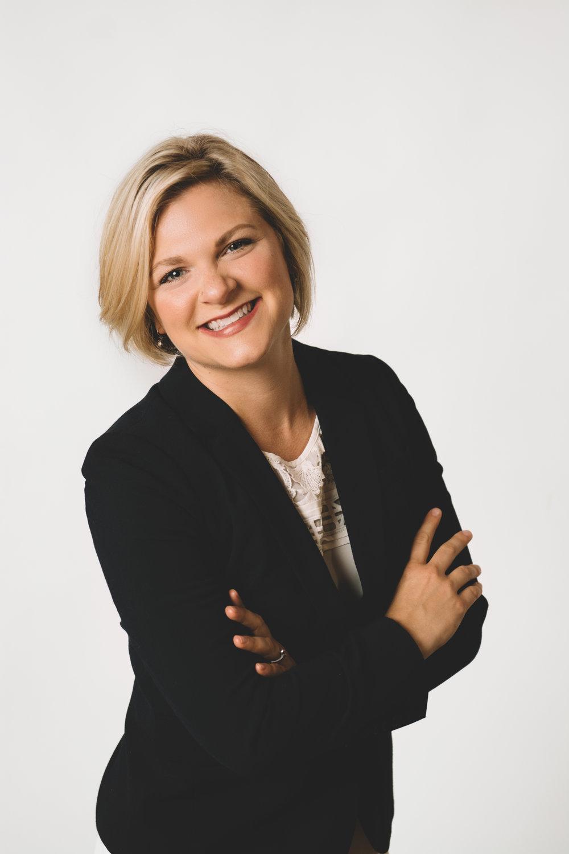 Kinzie Eckstein, OTR/L, RYT-200 - Occupational Therapist ~ Yoga Teacher ~ Life Coach