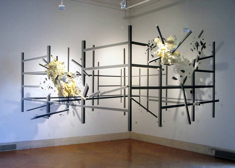 Sculpture & Installation
