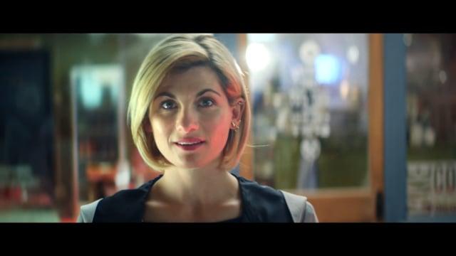BBC ONE DRAMA | 2018/19 — Ellie Peters