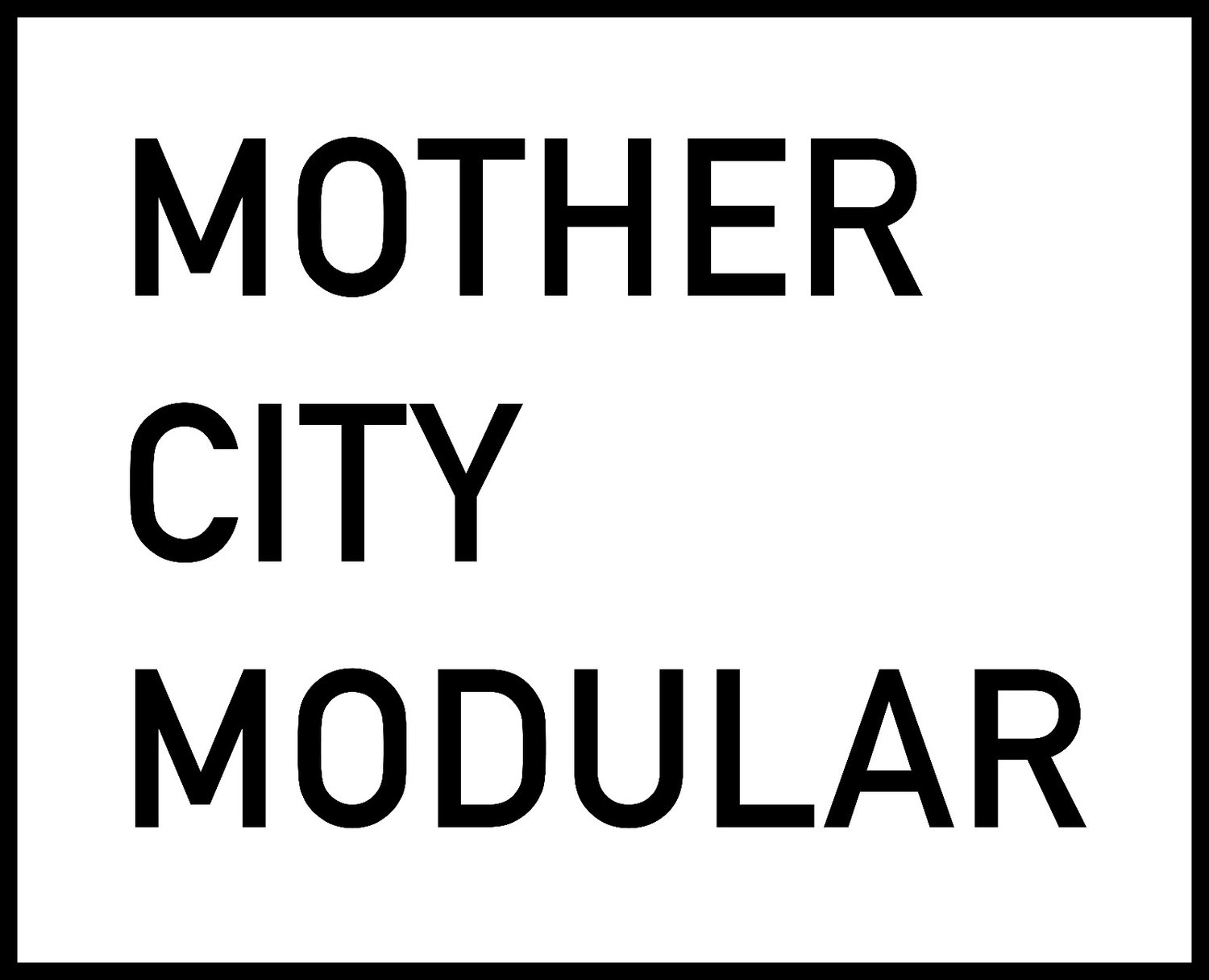 Mother City Modular