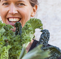 Emma Wägbring Founder of PlantBased.nu -