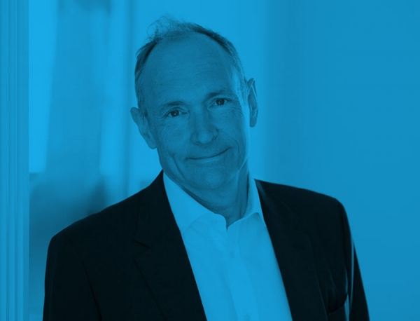 Sir Tim Berners-Lee - Co-founder and CTO