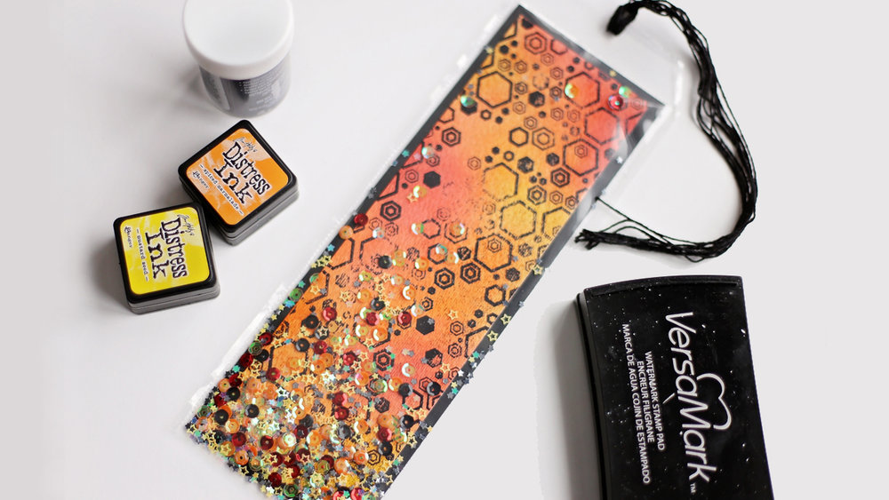 Orange Geometric Bookmark.jpg