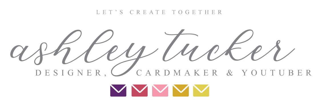 Ashley Tucker