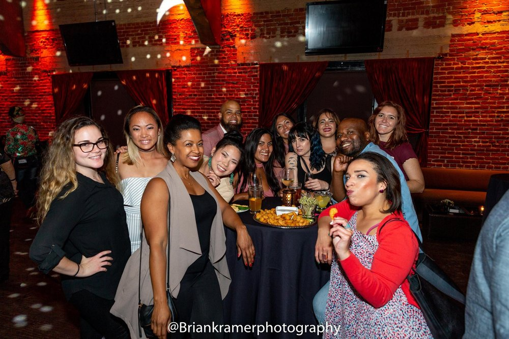 June 19, 2018 - Host: The Federal, NoHoPhotographs by BRIAN KRAMER PHOTOGRAPHYClick Here