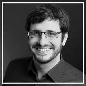 EYAL DRIMMER   PSYCHOLOGY & EDUCATION   School Psychologist | SIBUZ Spandau / DEU