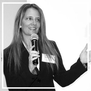 MICHELLE THATCHER   BUSINESS & SUSTAINABILITY   CEO, U.S. & President/Founder of Global Green Chamber of Commerce