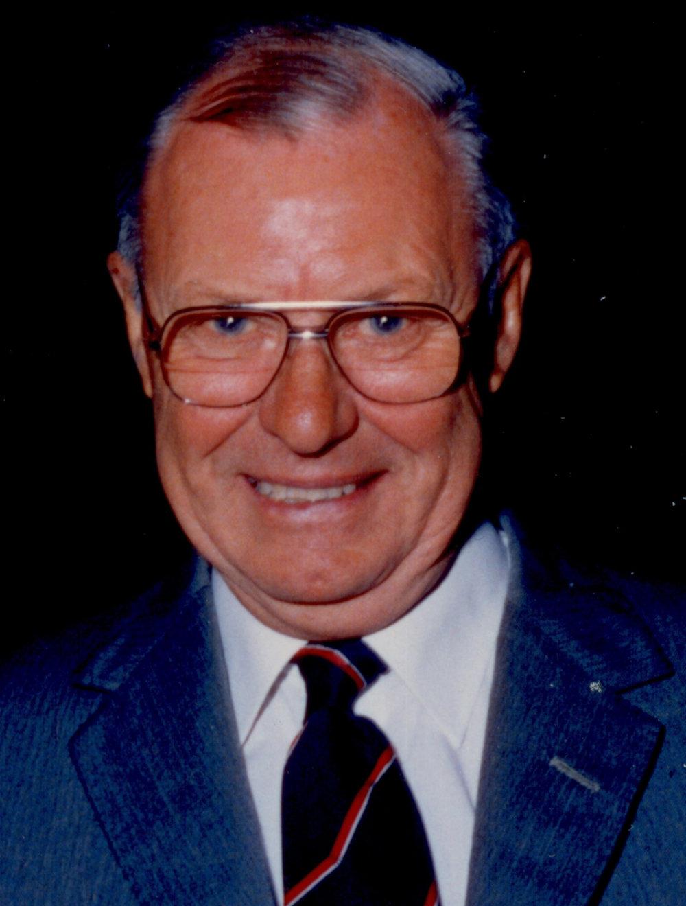 Professor Alexander Crampton Smith