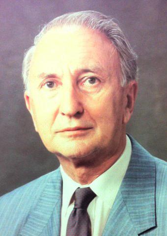 Professor Sir Keith Sykes