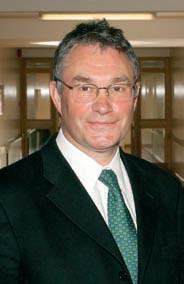 Professor Henry McQuay