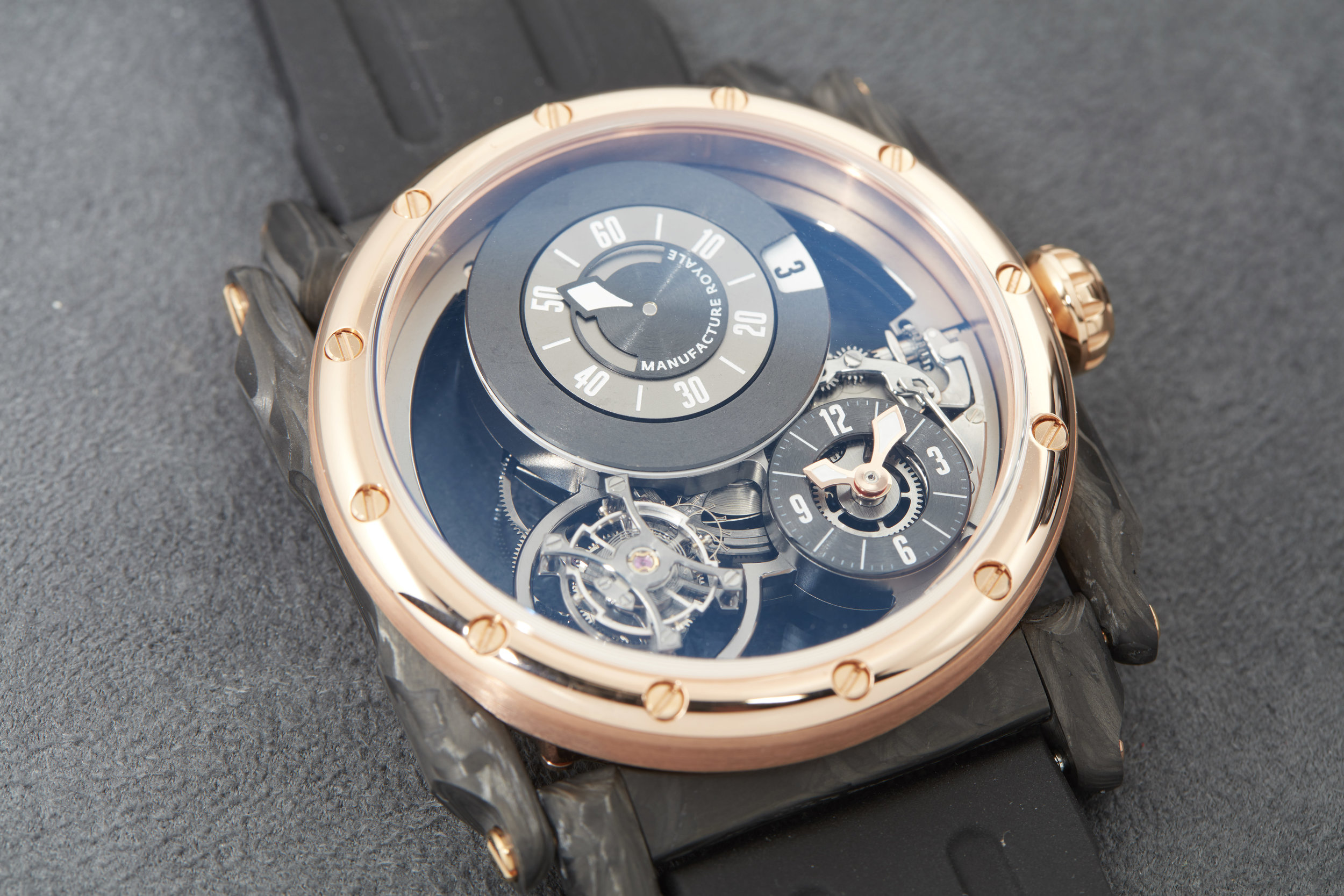 Manufacture Royale ADN