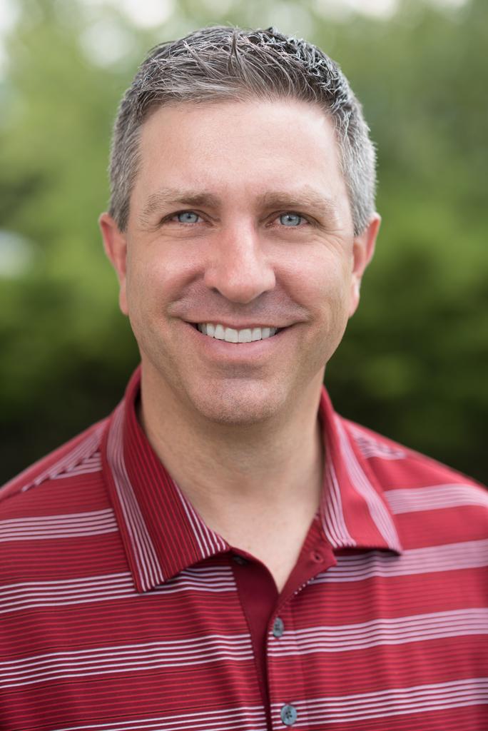 Mark Bengtson, Hip Pain Expert