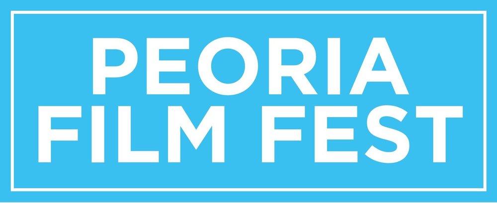 2018 Peoria Film Fest