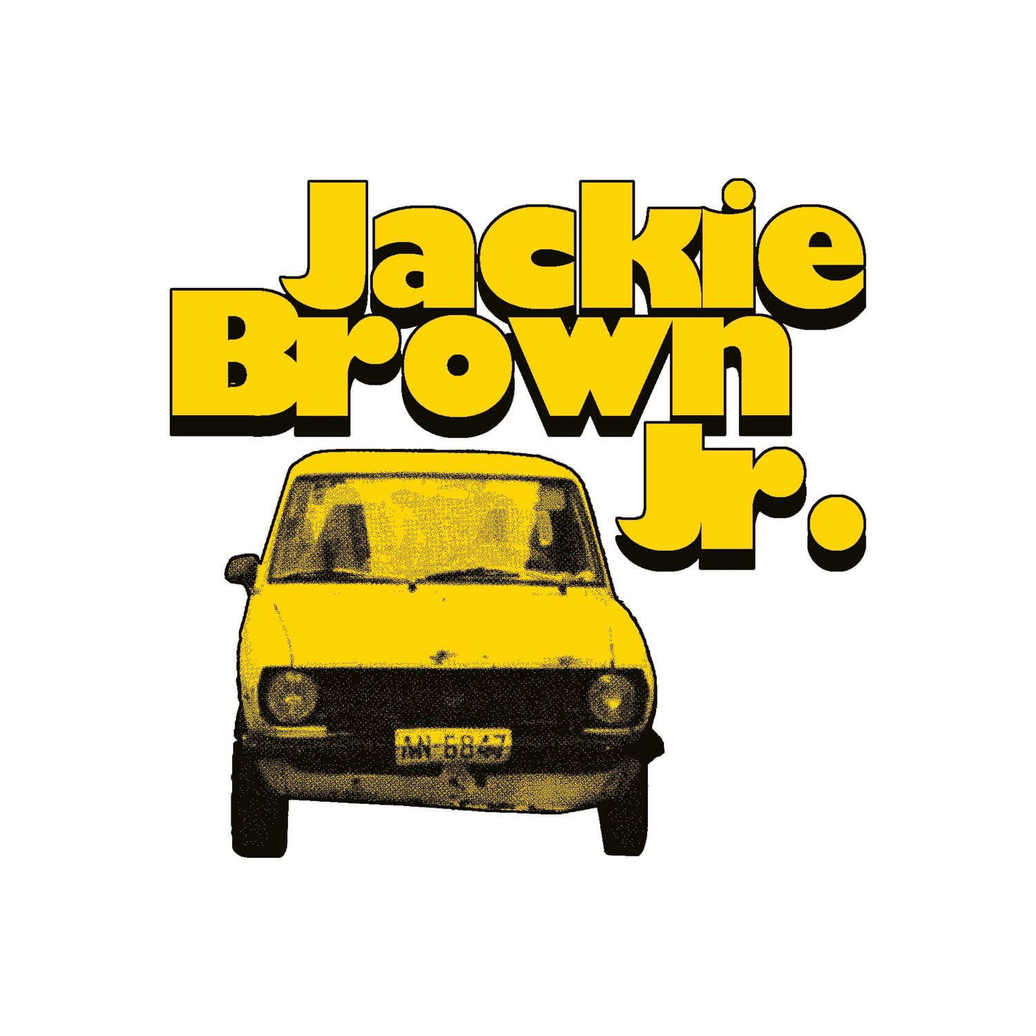 Jackie Brown Jr