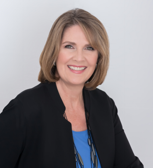 kelly stewart, founder,  the positive business