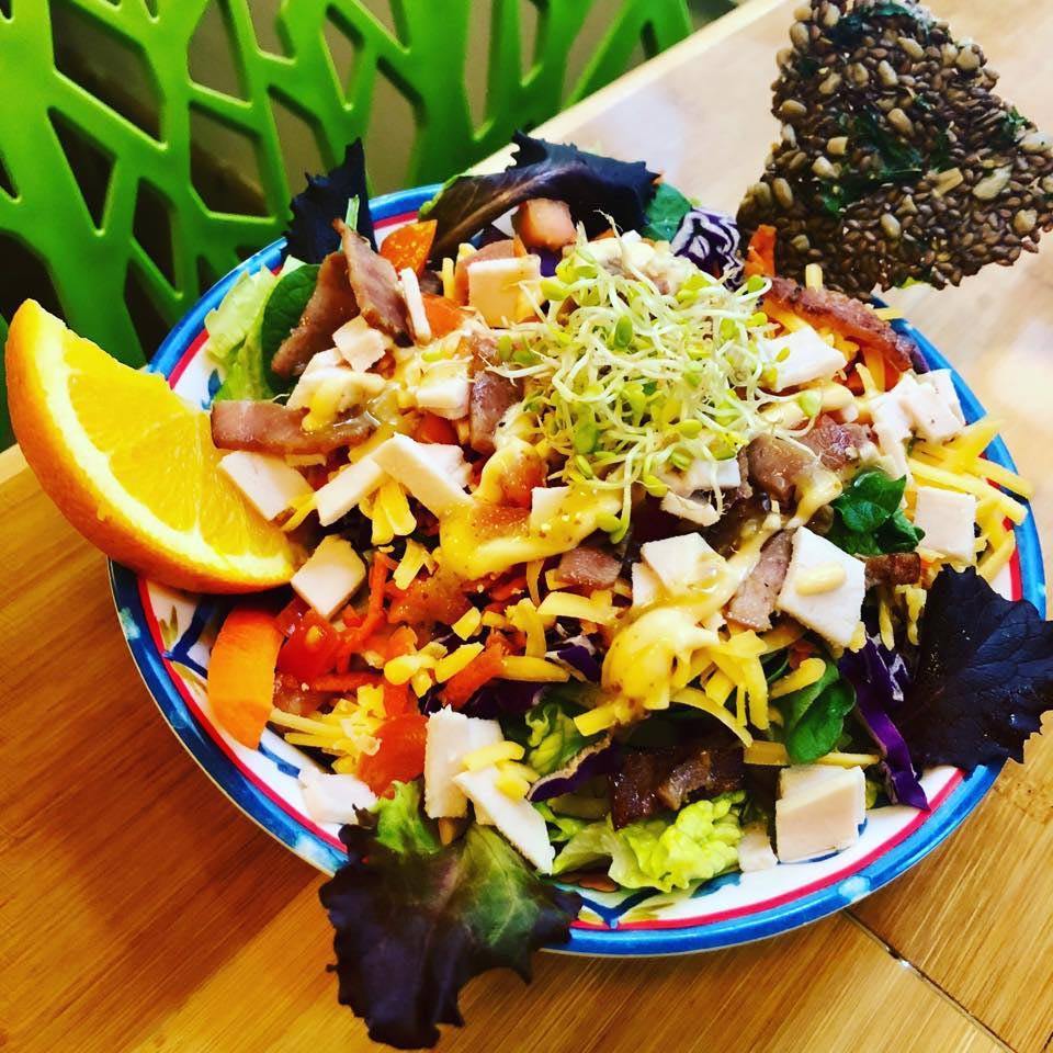 The Moringa Tree — Elkhart County Food Council