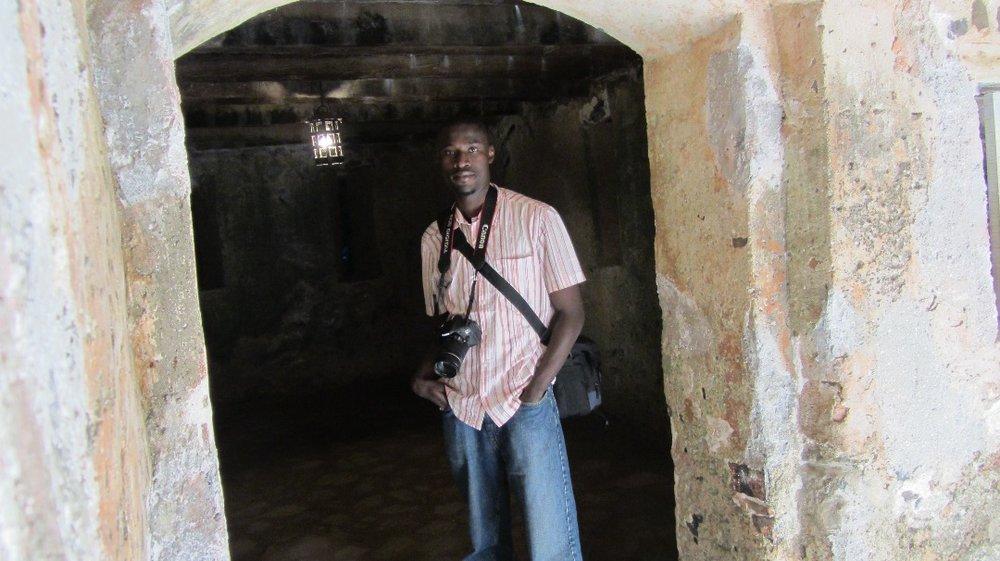 Ndiogou Malick Lo - LMN Photography