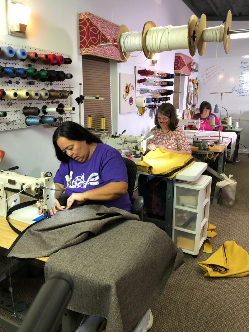 Sue-and-liz-Sewing-for-Susies-Hope-Dog-Beds-800x1067.jpg