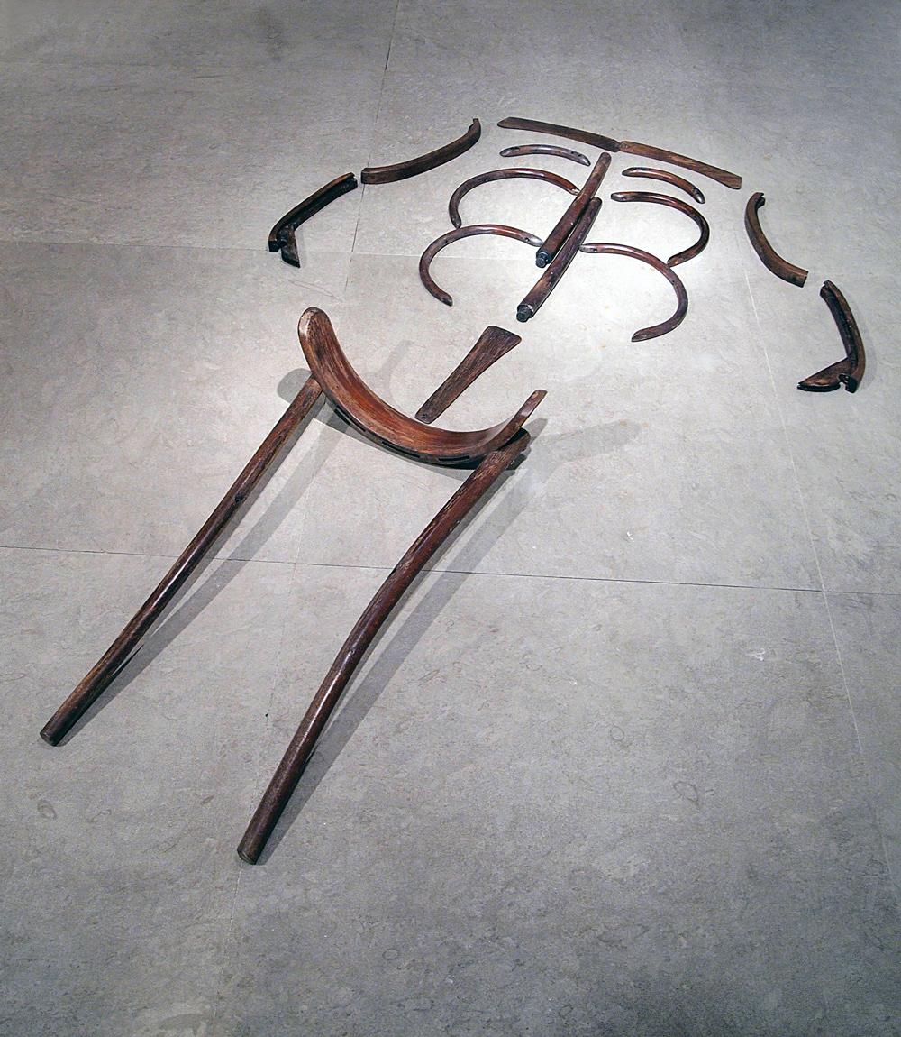Dead Chair