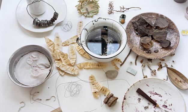 The future belongs to Philophotology - Galería ALTERNACurado por Octavio Avendaño10 de junio – 29 de julio, 2017