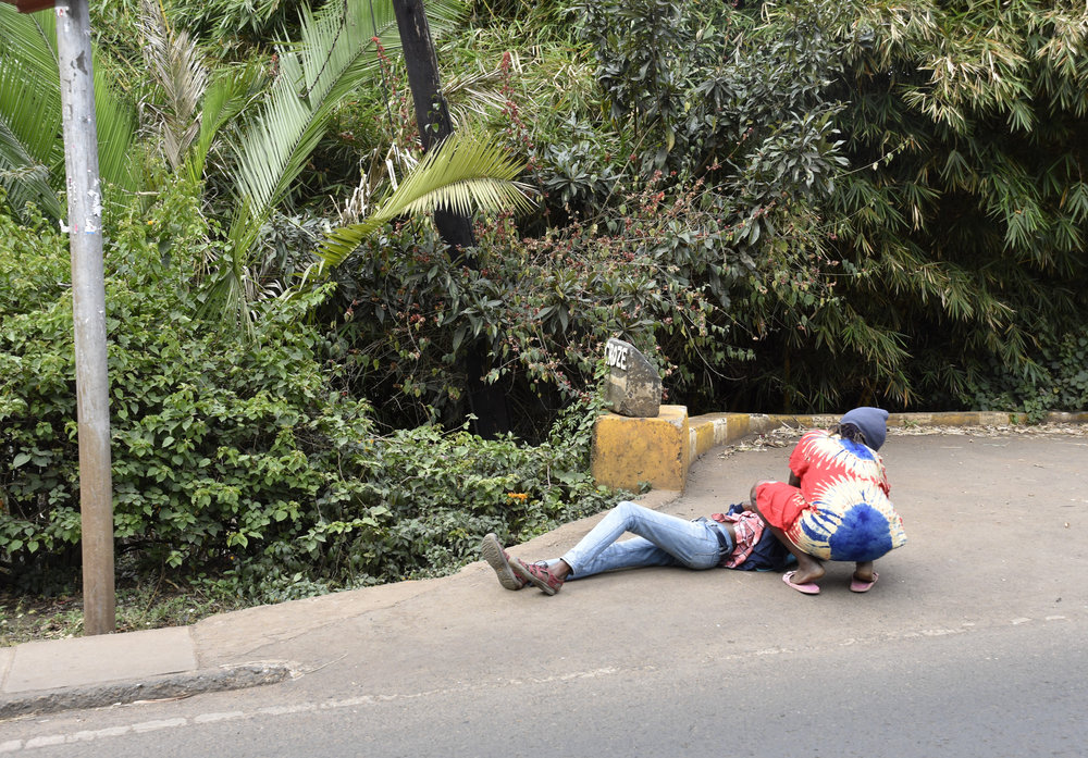 Roadside Helper