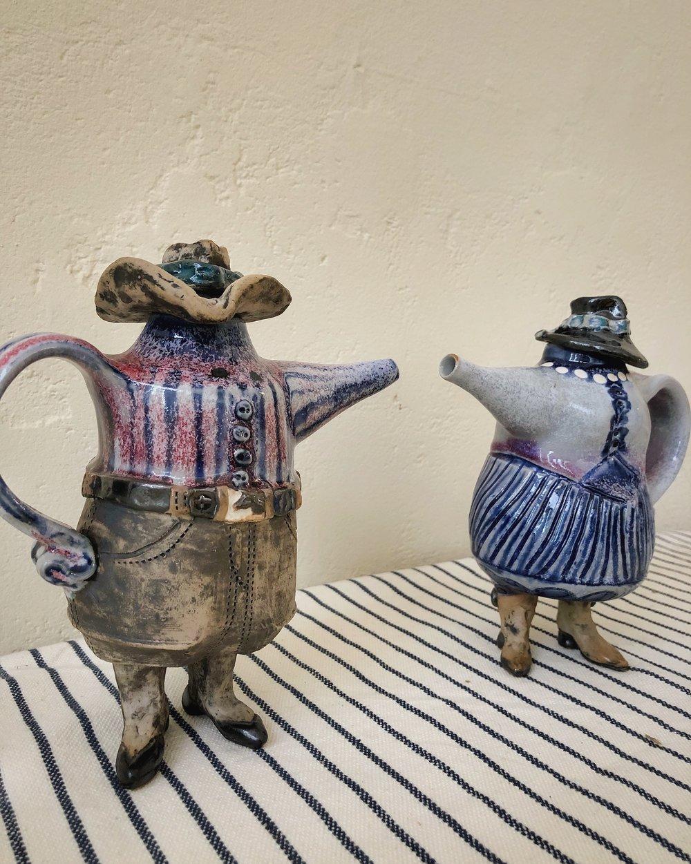 Letha Cress Woolf - Alaska Mudhead Pottery371 Camino De VientoSilver City, NM 88061907-783-2780alaskamudhead@yahoo.com