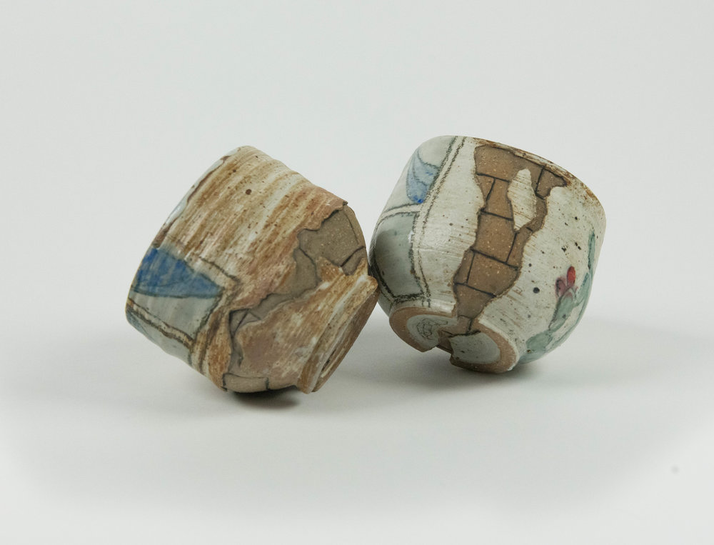Artist in Resident  - Ceramics DepartmentWestern New Mexico UniversityChino Arts Building 1000 College AveSilver City, NM  88061T:520-234-8666Email