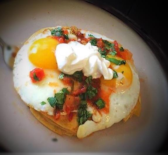 Avoh Eggs