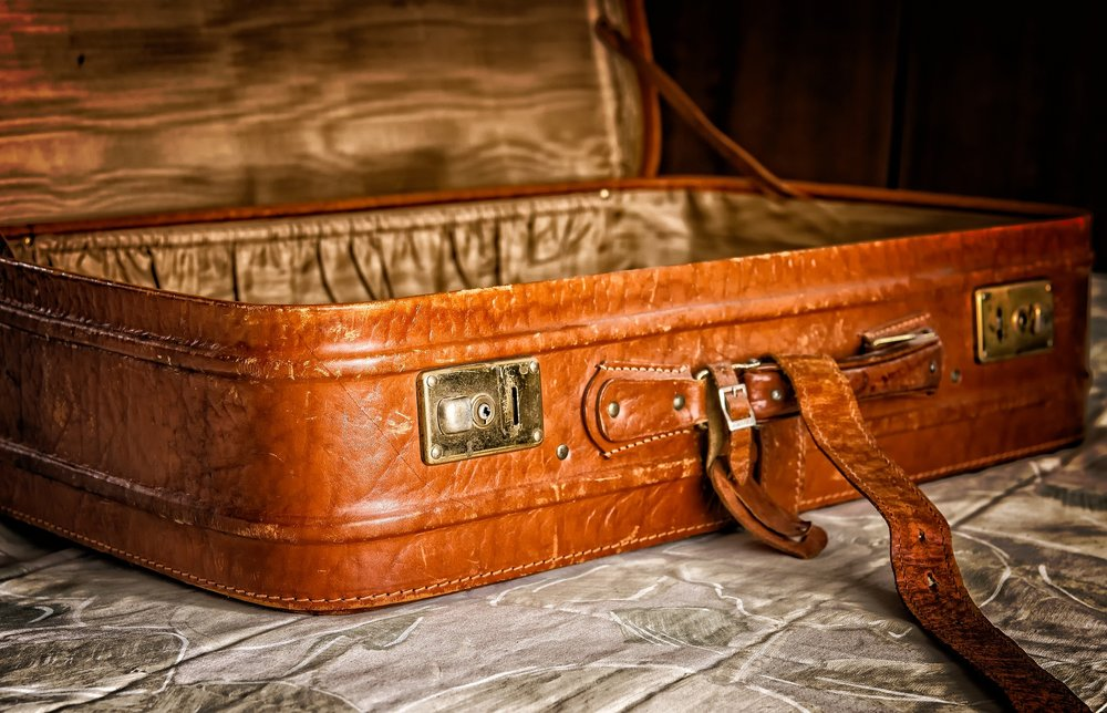 What to pack for the mission - Luke 10:1-11