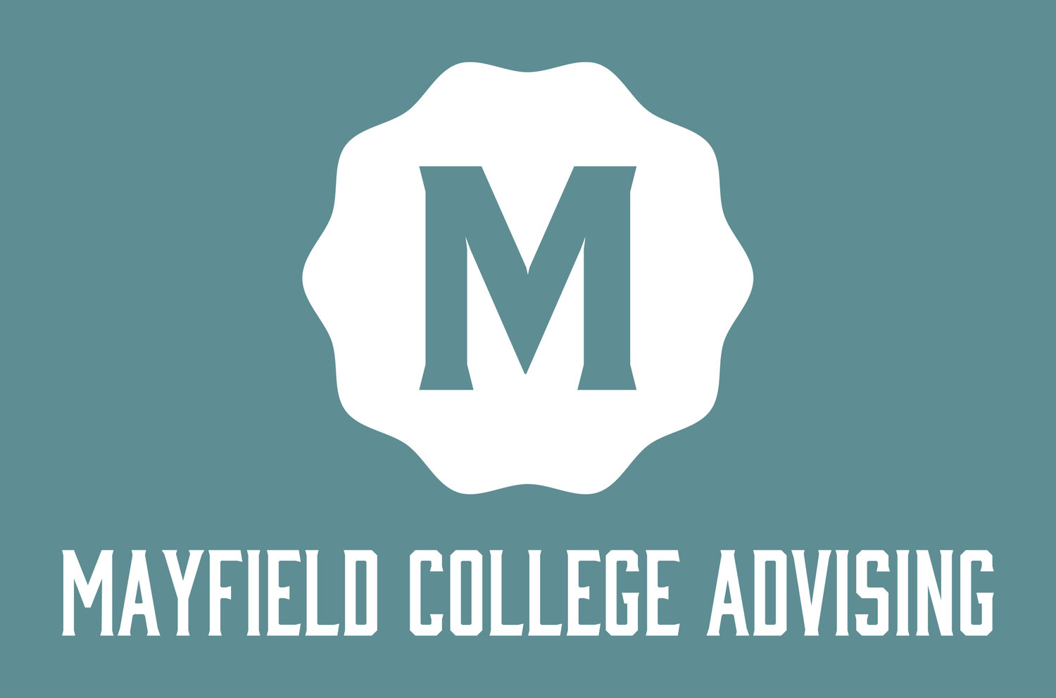 Mayfield College Advising