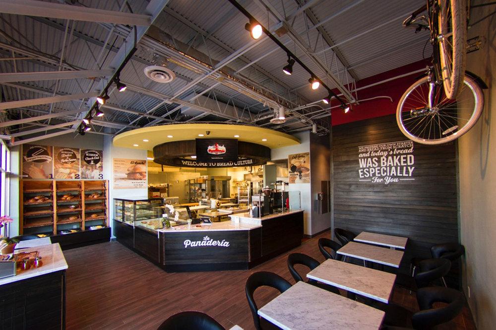 La Panaderia Broadway  - 8305 Broadway St.San Antonio, TX 78209