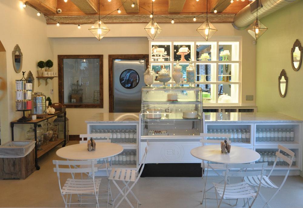 Bird Bakery - 5912 Broadway St.San Antonio, TX 78209