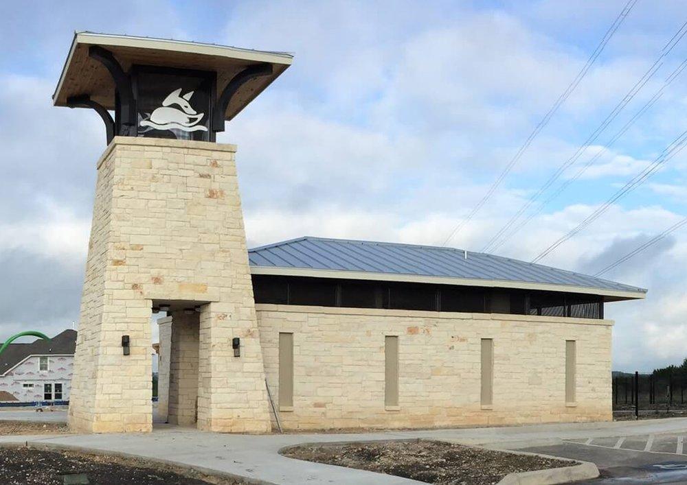 Foxbrook Amenity Building - 869 Silver FoxCibolo, TX 78108