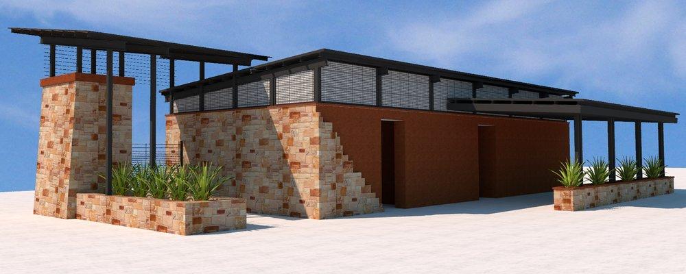 Davis Ranch Amenity Bdg. - 10207 Cactus ValleySan Antonio, TX 78254