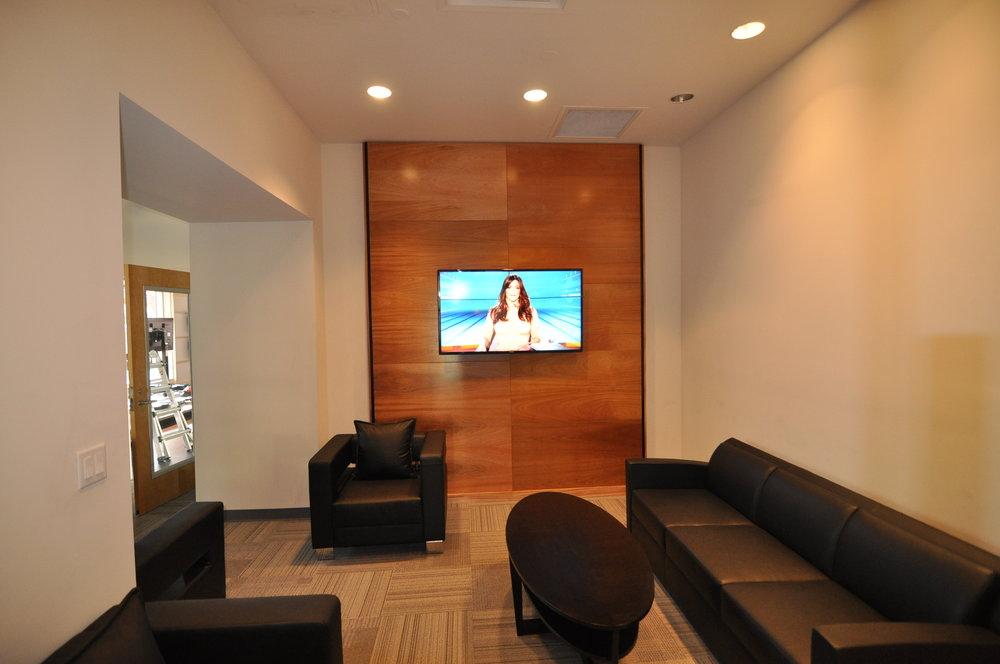 Univision Television Studio - 101 S. Santa Rosa Ave.San Antonio, TX 78207