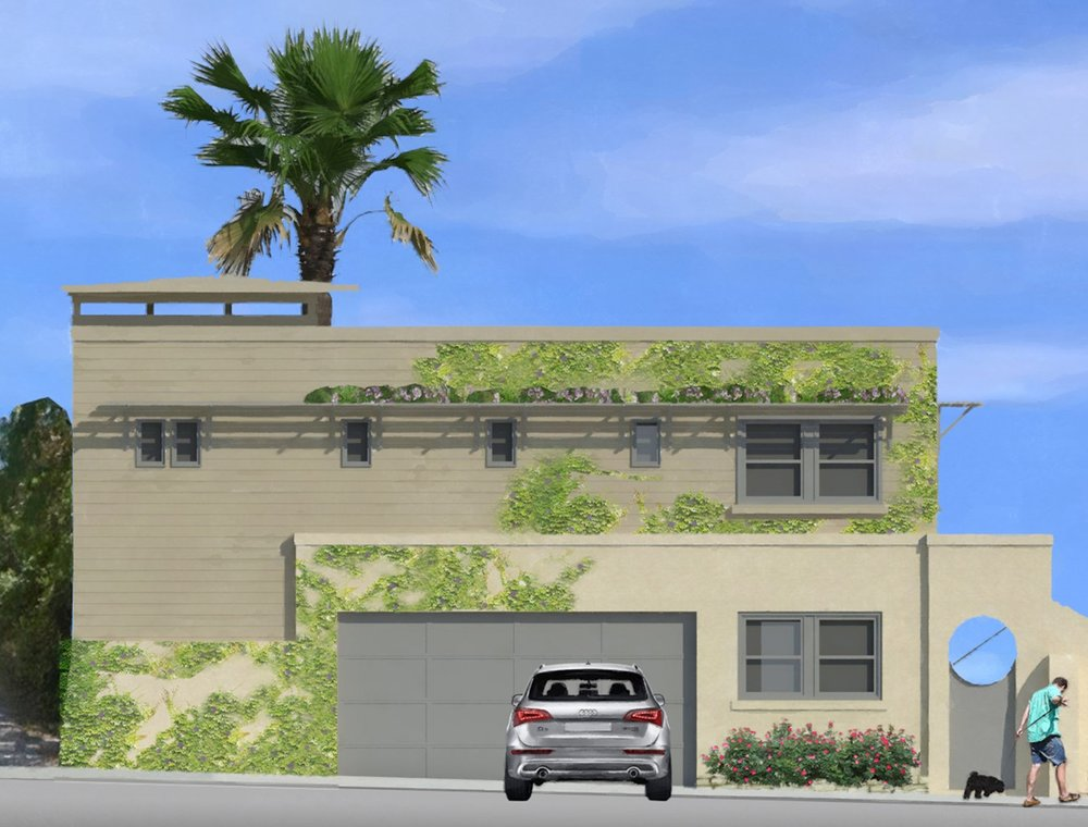 103 E. Huisache House - 103 E. Huisache Ave.San Antonio, TX 78212