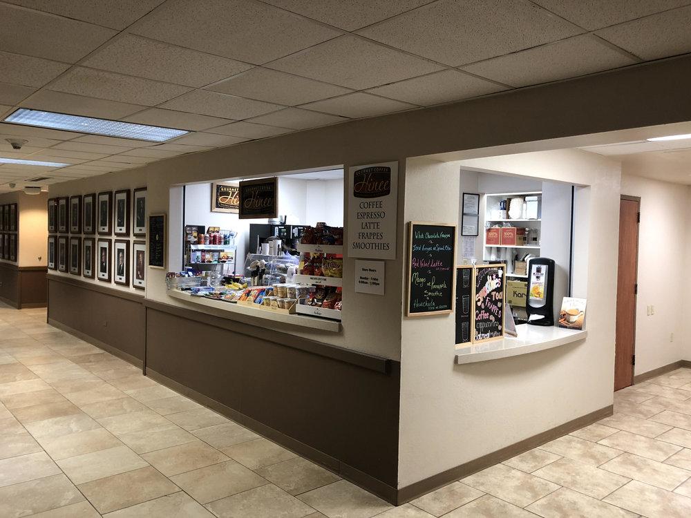 Metropolitan Methodist Coffee Shop - 1310 McCullough Ave.San Antonio, TX 78212