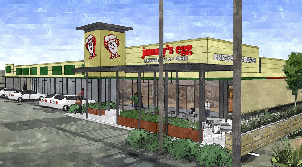 Jimmy's Egg - Walzem PlazaSan Antonio, TX