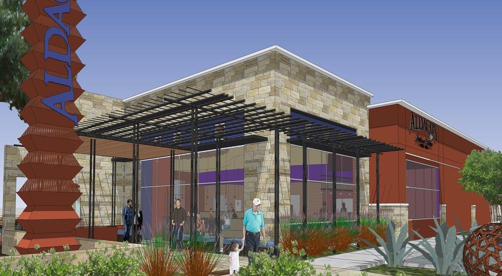 Aldaco's Concept - San Antonio, TX