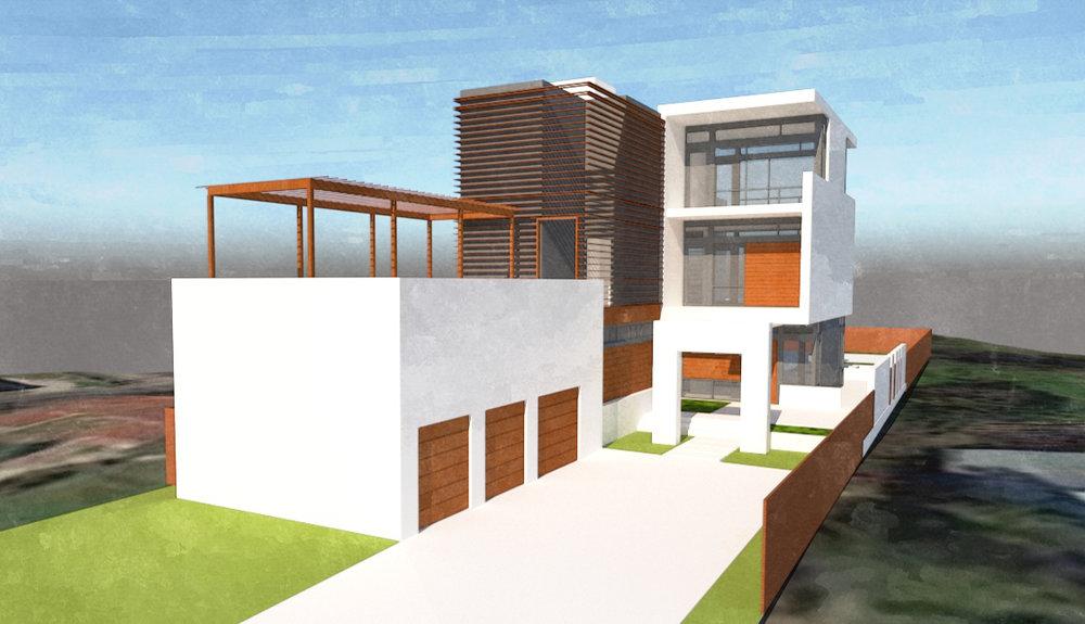 517 Marshall House - 517 Marshall St.San Antonio, TX 78212