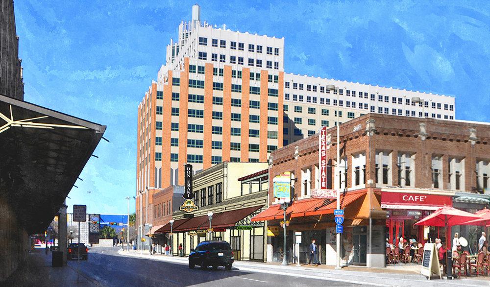 337 W. Commerce - 337 W. Commerce St.San Antonio, TX 78205