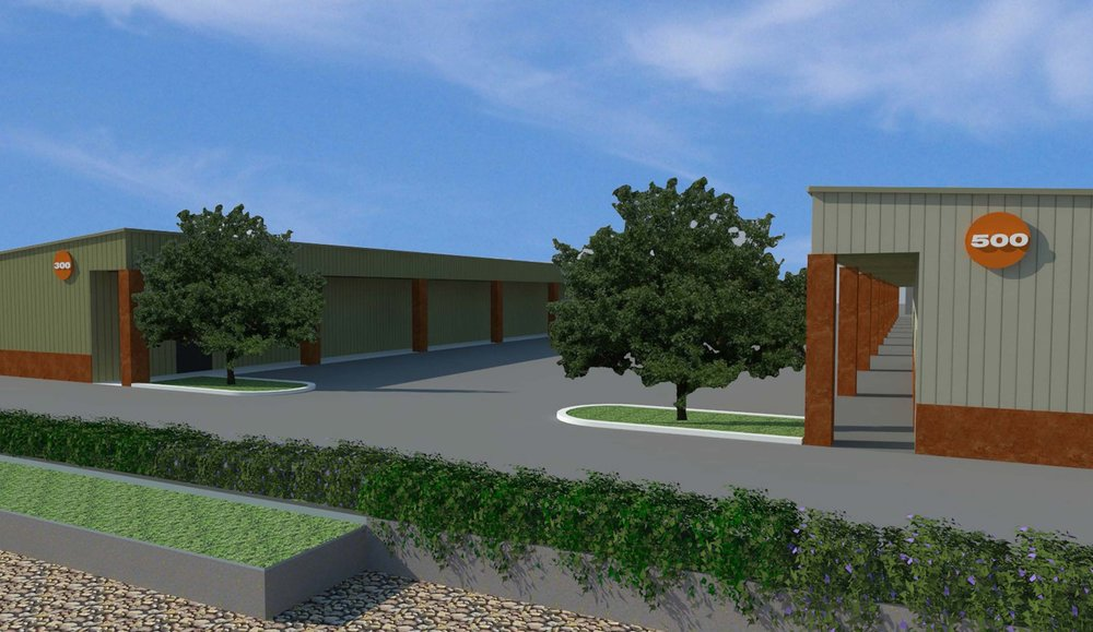 Kayden Park II - 1965 Post Rd. N.New Braunfels, TX 78130