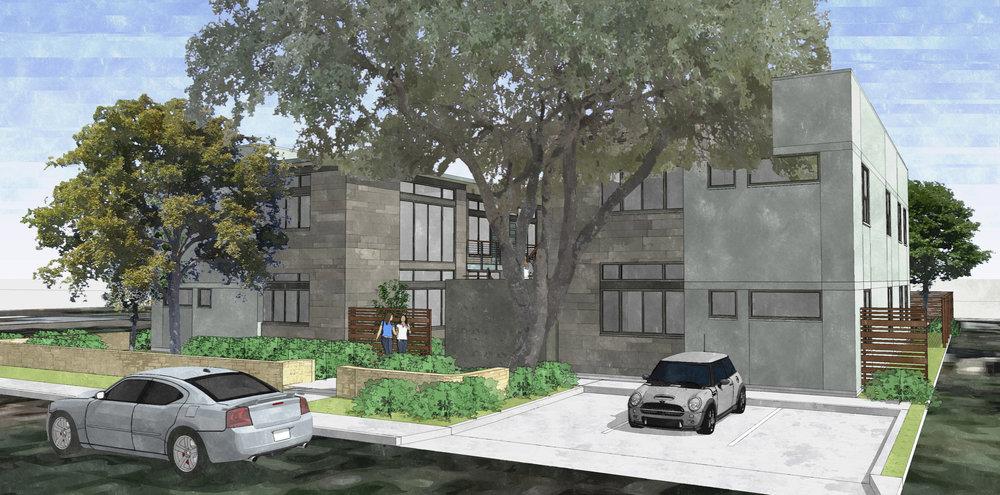 Melrose Place - 204 Melrose Pl.San Antonio, TX 78212