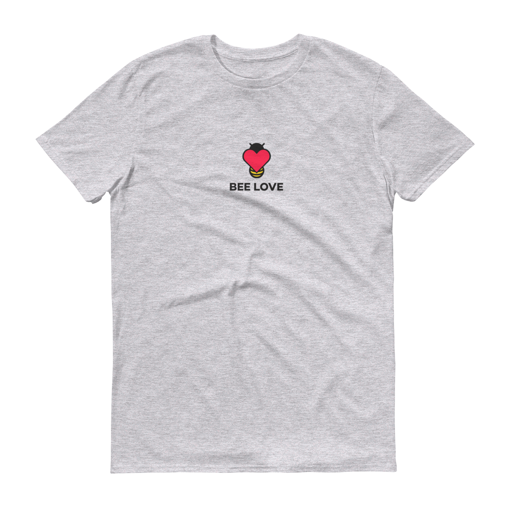 Bee-Love-Red_mockup_Front_Flat_Heather-Grey.png