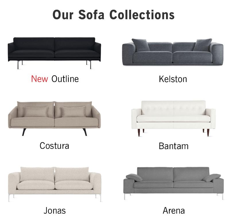Design Within Reach Sofa Collections Interior Design Toronto
