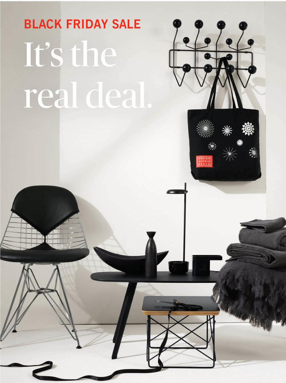 Design Within Reach Black Friday Sale Interior Design Toronto