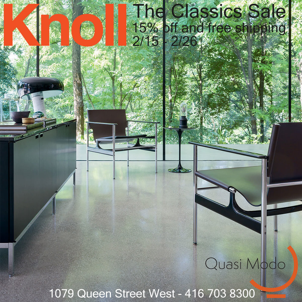 Knoll classicssince 1938 knoll has been recognized for creating modern furniture that inspires evolves and endures the designs of eero saarinen